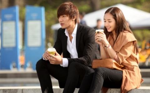 Lee min ho og Park min unge dating 2014 2 år dating før ekteskapet
