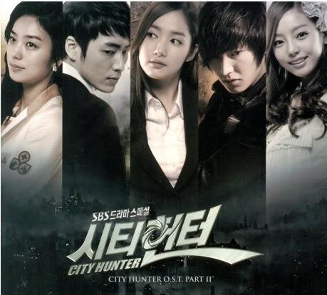 City-Hunter-OST-2
