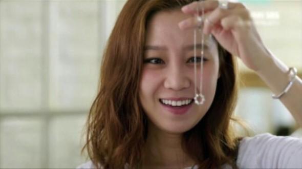 1Pcs-Korean-TV-Drama-Program-the-Master-s-Sun-Bamboo-Joint-Necklace-H0079-Free-Shipping